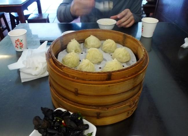 杭州小籠湯包,小籠包